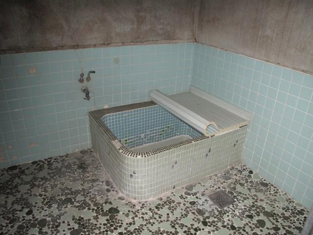 【1階】 風呂