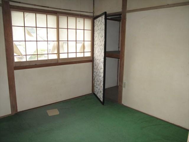 【2階】洋室