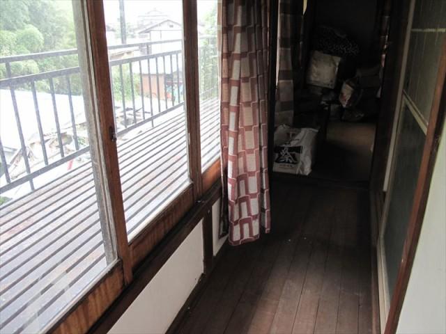 【2階】廊下