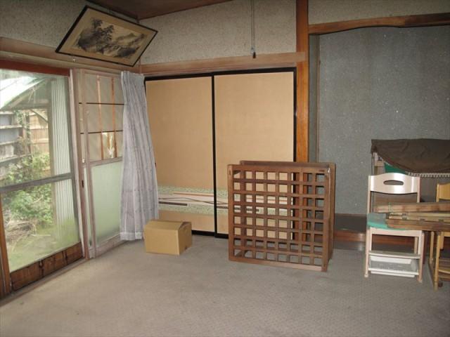 【1階】和室8帖