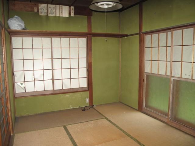 【1階】和室6帖