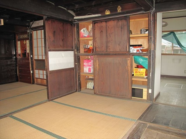 【1階】和室3帖