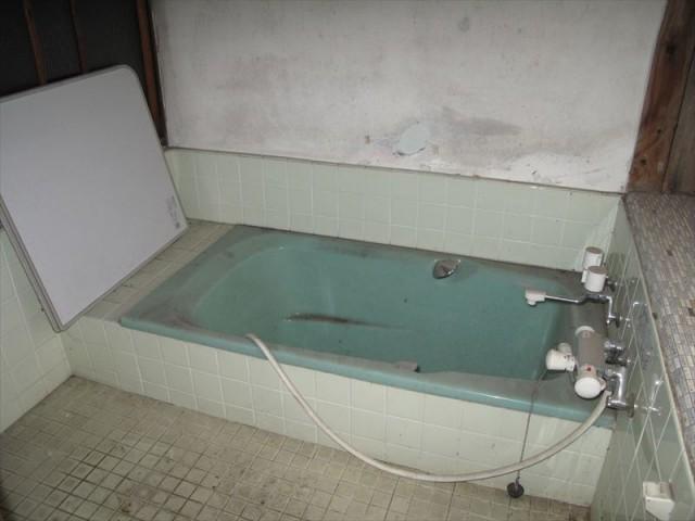 【1階】浴室