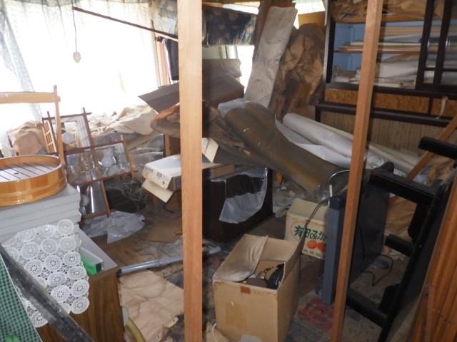 2階作業場東側