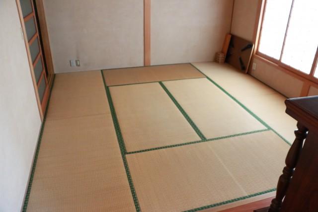 1階居間10畳