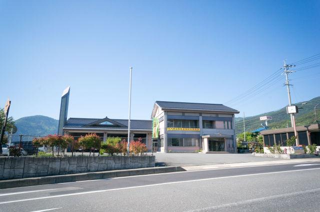 千曲坂城消防署
