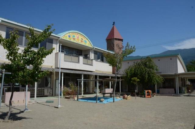 坂城保育園