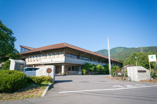 坂城中学校