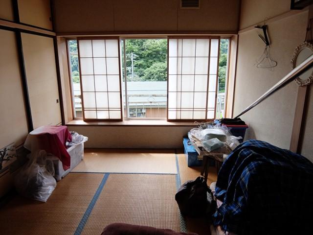 3階和室②