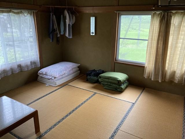 2階和室①