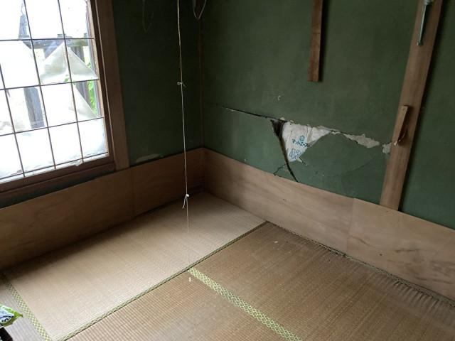1階和室②